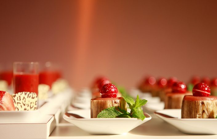 Messe Food Event
