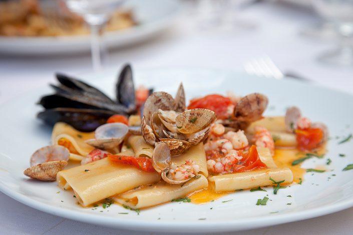 Fotografiert werden Essen und Trinken. Foodfotograf Manfred Daams