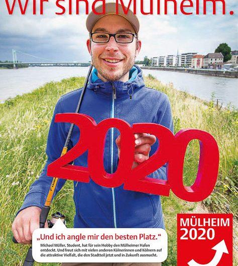 Werbung. Fotografie aus Köln.