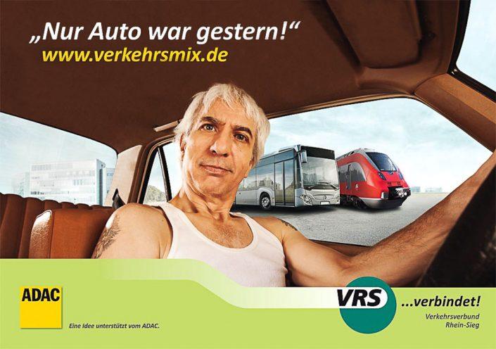 Ralf Richter für den ADAC und VRS