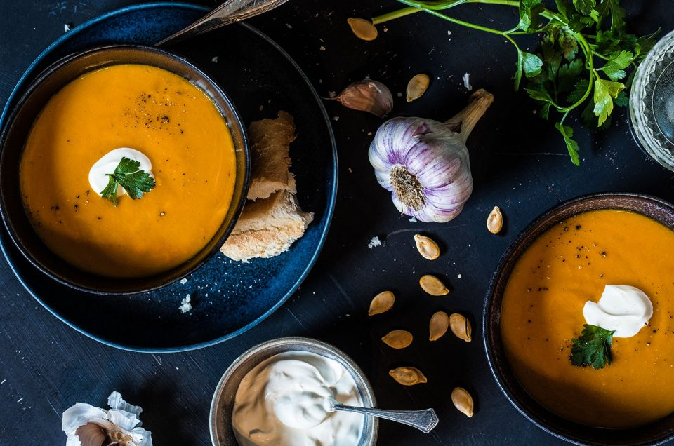 Foodfotografie - Yummy Yummy