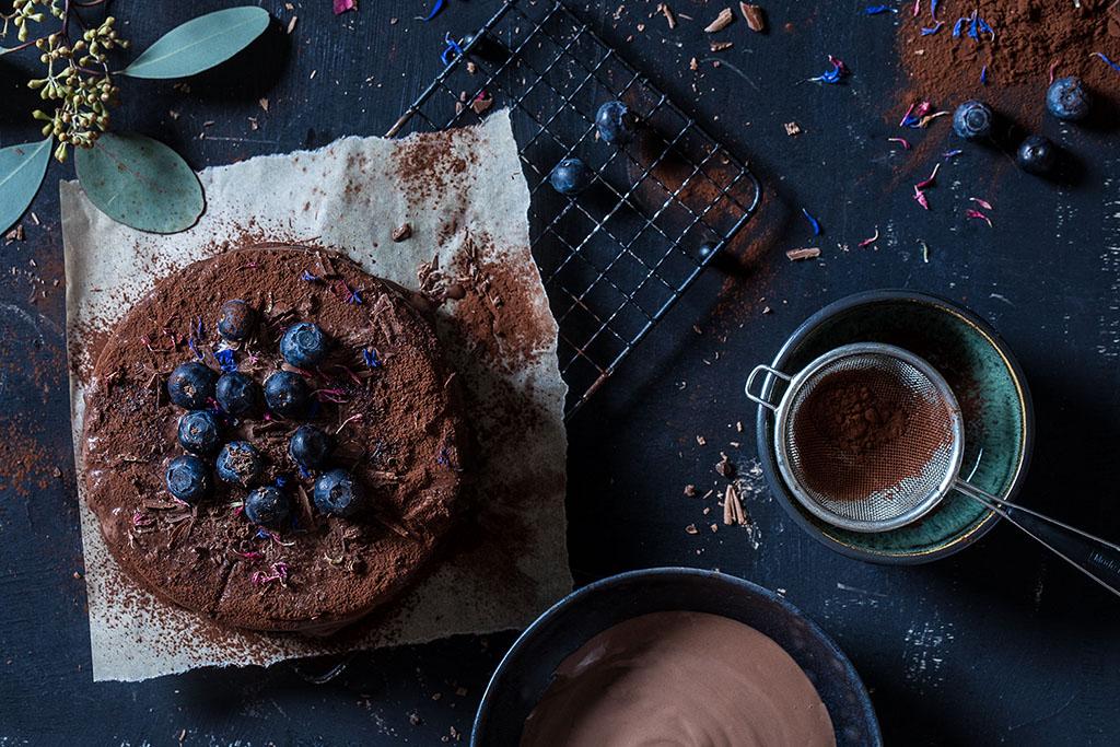Foodfotografie und Foodstyling aus Köln