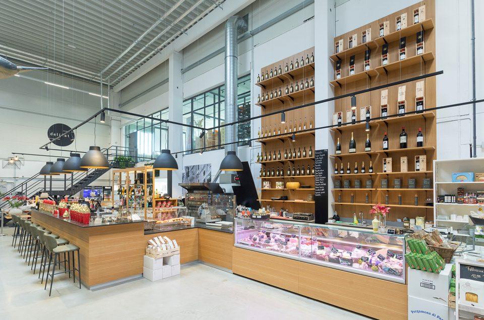 SEGRO Businesspark